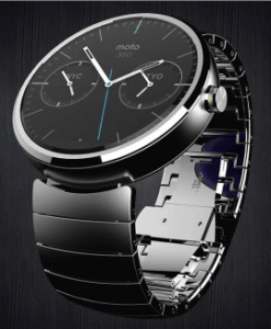 Android Wear | Smartwatch