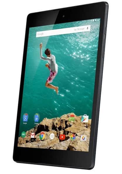 Nexus 9 Malaysia