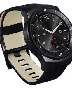 LG G Watch R Side