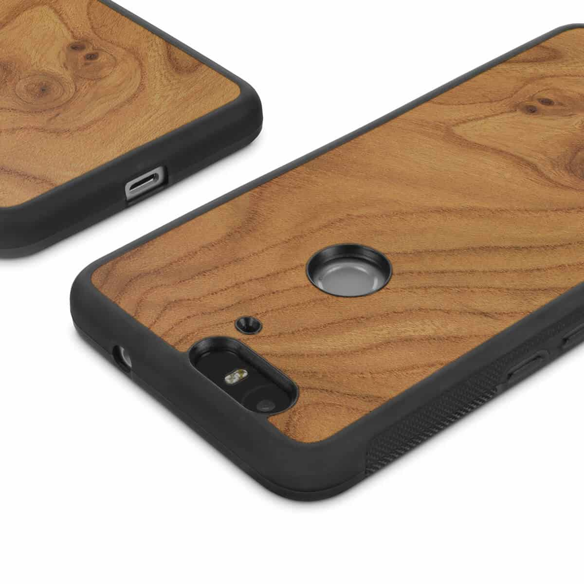 new styles 27b57 0662e Google Nexus 6P #WOODBACK EXPLORER CASE by Cover-Up