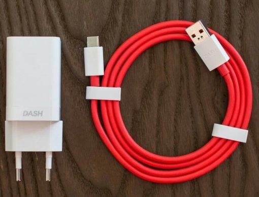 Dash charger bundle