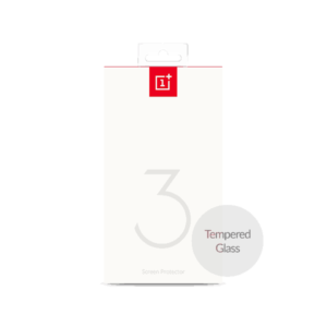 OnePlus 3/3T Tempered Glass Screen Protector