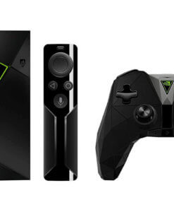 NVIDIA SHIELD TV/PRO – 4K STREAMING