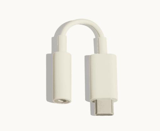 USB-C Digital to 3.5 mm headphone adapter