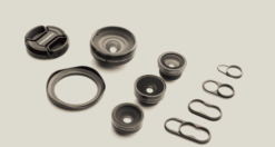 Rhinoshield Lens And Adapter