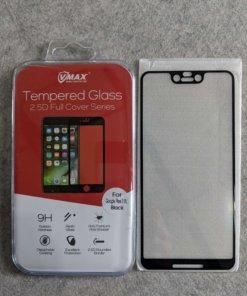 Vmax Pixel 3 XL 3D tempered glass