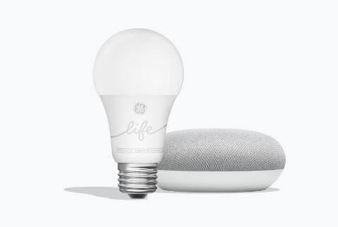 smart light starter kit